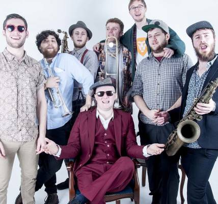 This mischievous rabble have been causing musical mayhem since school, spreading...