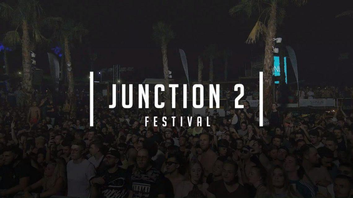 Junction 2 - Sonus Festival