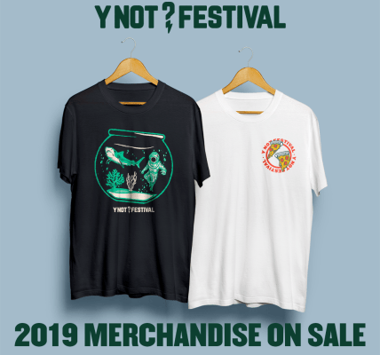 ALL REMAINING 2O19 MERCH ON SALE NOW....