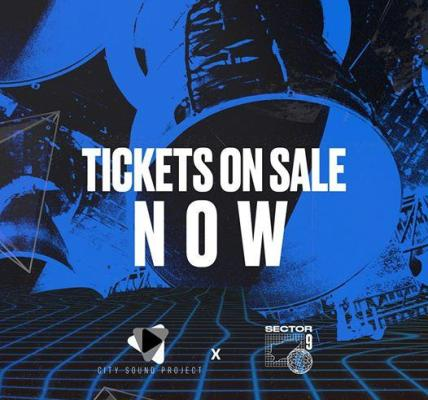 Tickets are on sale NOW for our HUGE show with My Nu Leng...