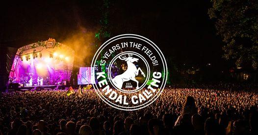 Kendal Calling 2020 – 15 Years In The Fields!
