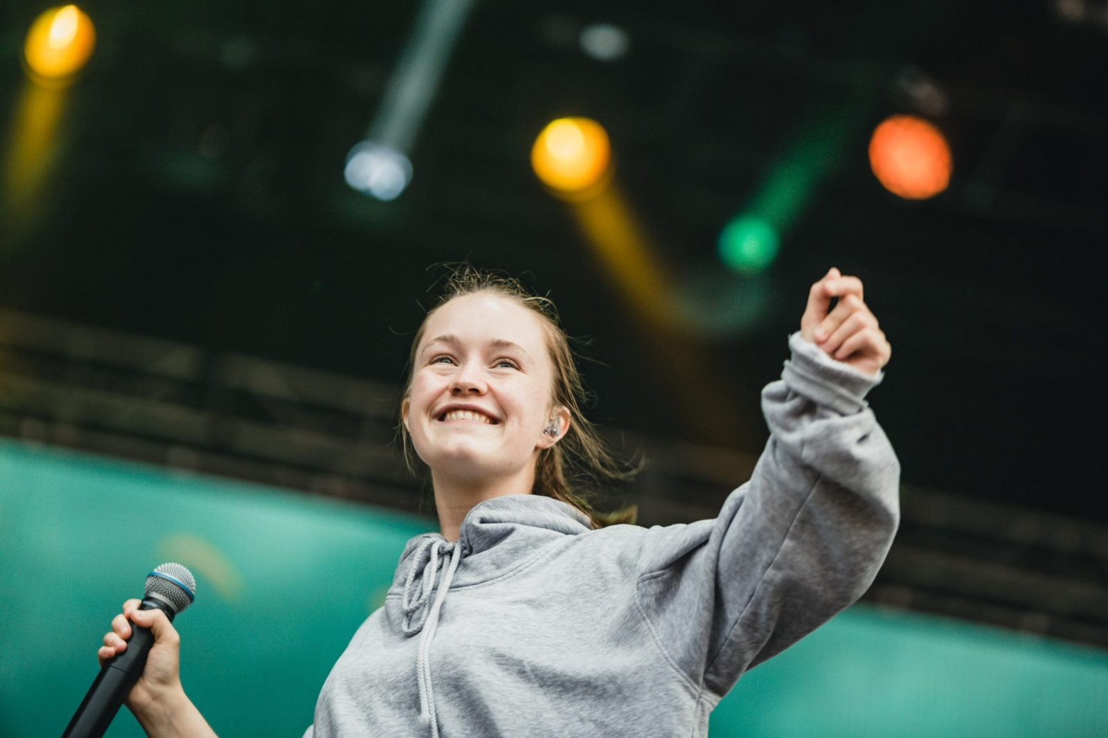 It's Sigrid's birthday!  To celebrate, here are 6 Things You Didn't Know about t...