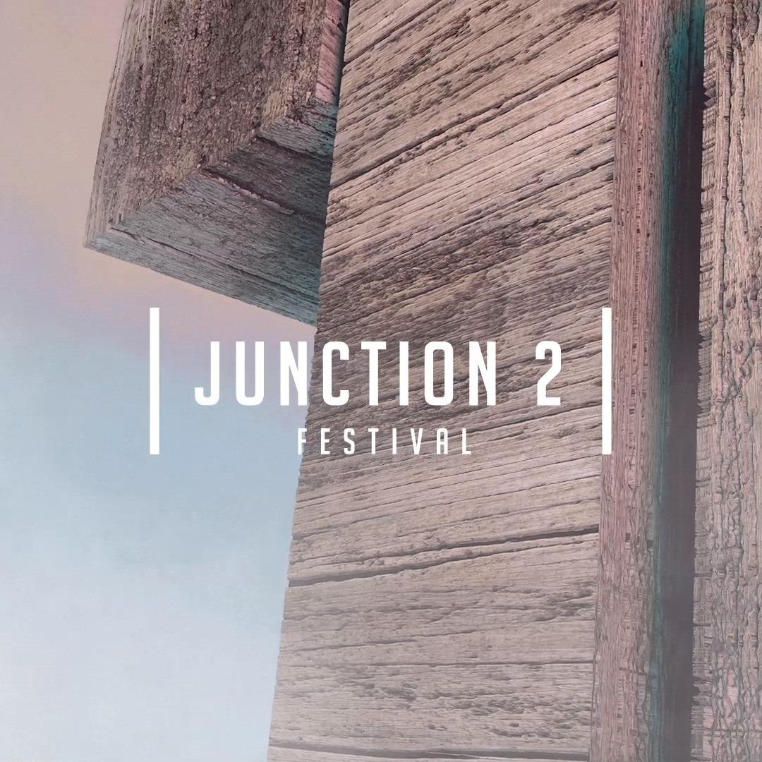 Junction 2 - First acts announced