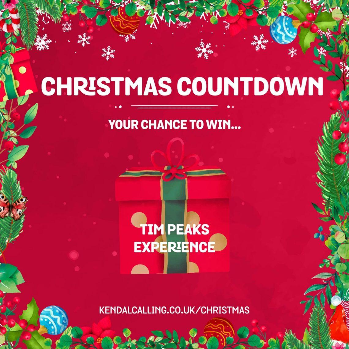 Who fancies the ULTIMATE Tim Peaks prize? Including – Tim Peaks mug, tea towel &...
