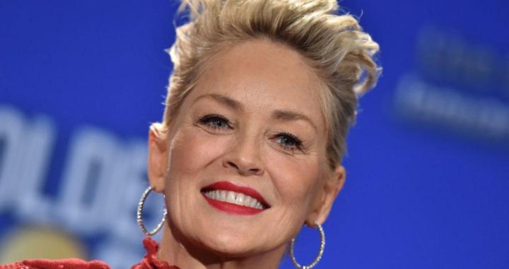 NME Festival blog: Sharon Stone locked out of Bumble dating app because users thought her account was fake
