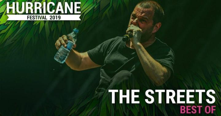 FESTIVAL HIGHLIGHTS: The Streets – Hurricane Festival 2019 (Highlights)