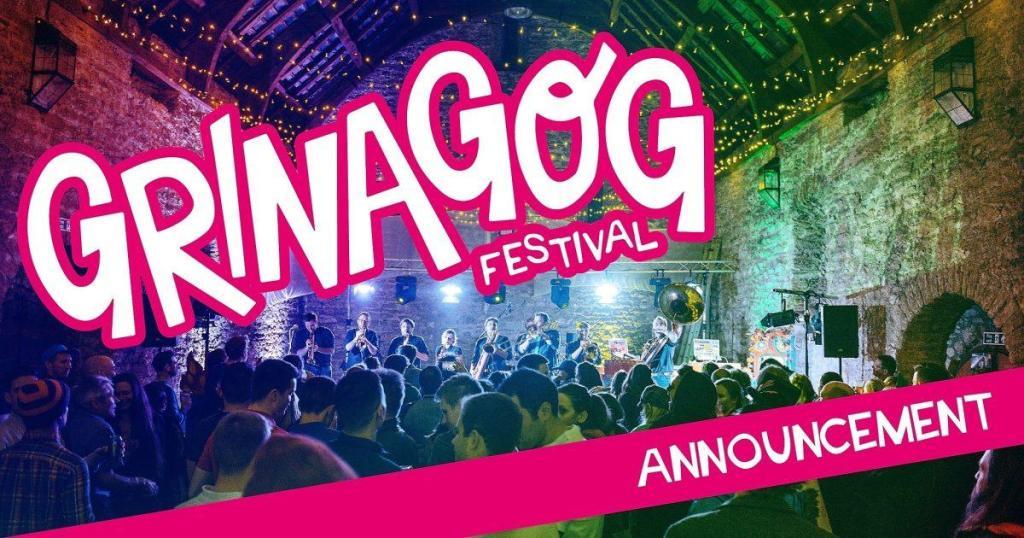 Announcement regarding Grinagog Festival 2020...