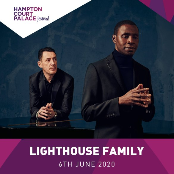 LOVE the Lighthouse Family?  Tickets to see the duo on 6th June are now on gene...