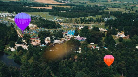 Kendal Calling 2020 | Third release tickets on sale now