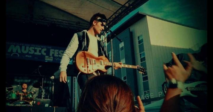 FESTIVAL HIGHLIGHTS: Landen Day – Live Highlights @ JTM Music Festival