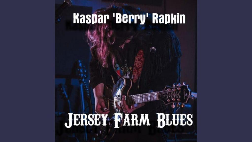 Jersey Farm Blues (feat. The Swamp Dogs)