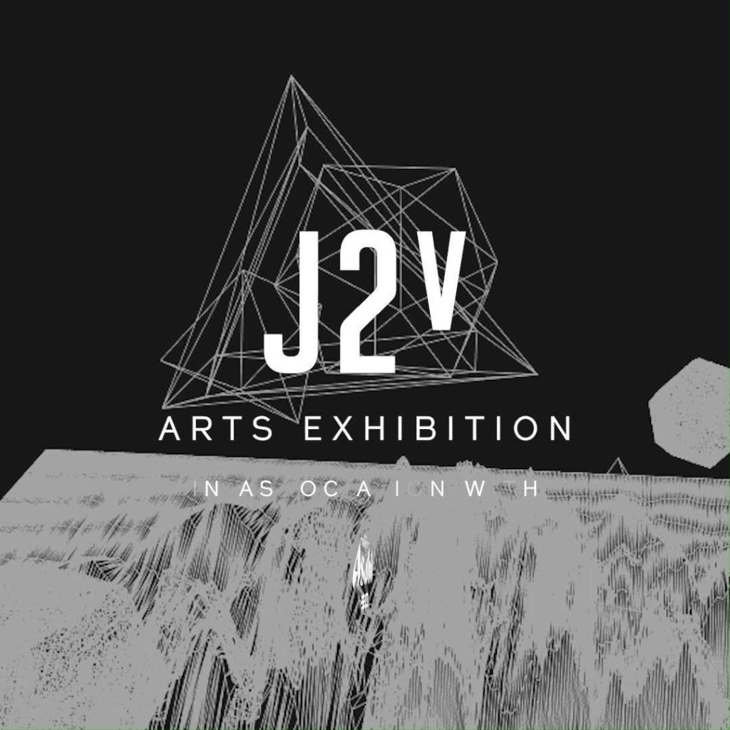 J2v Arts Ehibition