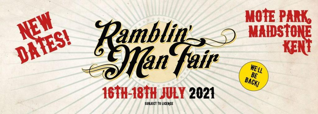 Ramblin' Man Fair 2020 STATEMENT...