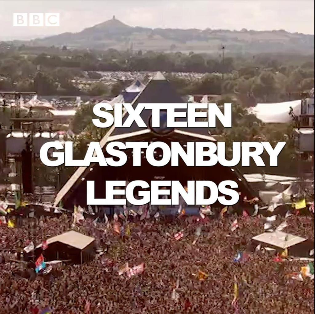 16 Glastonbury Legends | The Glastonbury Experience