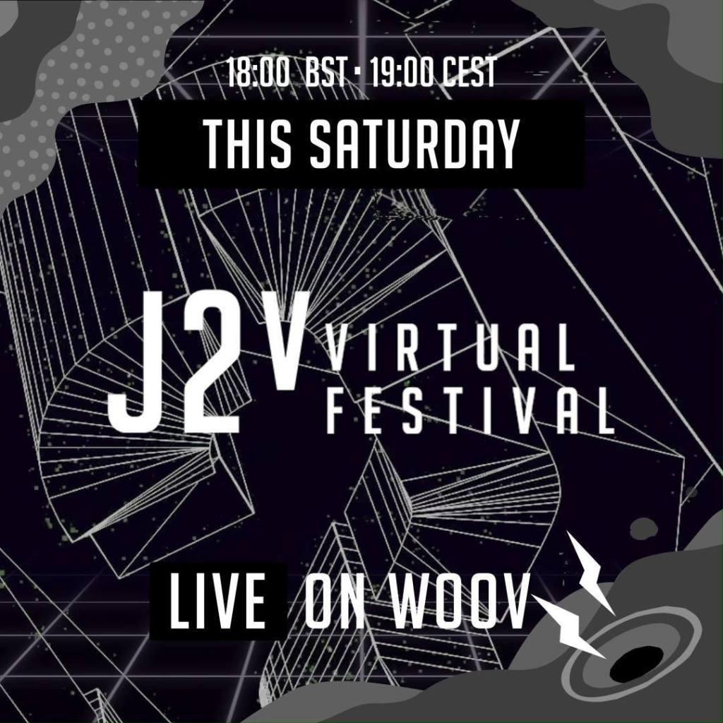 J2v Virtual Festival Woov