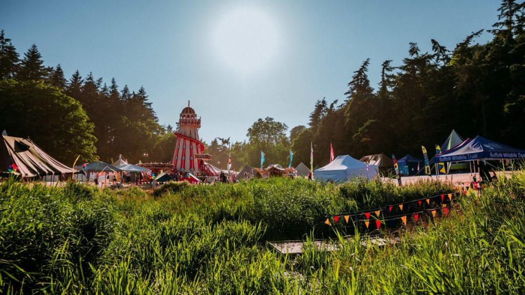 Next weekend marks what should have been Latitude 2020. Whilst we all can't be t...