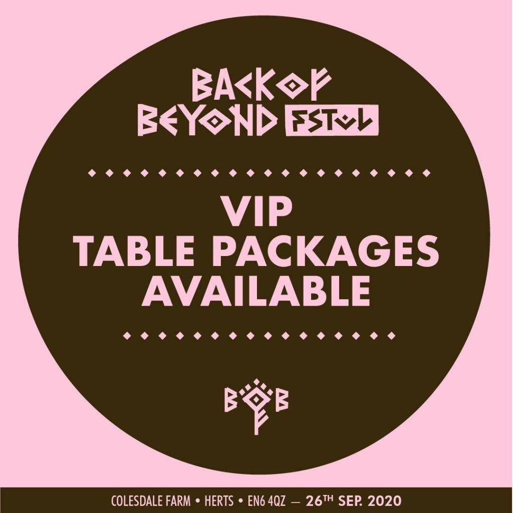 Get in touch for VIP upgrades!...