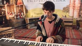 Here's some Jacob Collier to get you warmed up for the Jazz Festival programme a...