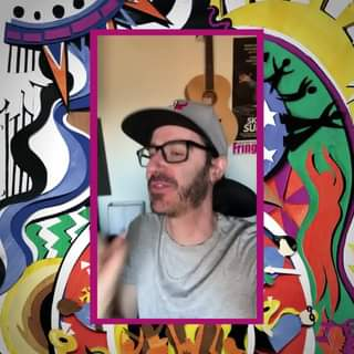 DJ and beatboxer SK Shlomo is here to bring us those weekend vibes  listen out f...