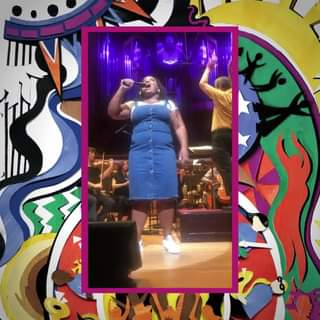 No words needed for these incredible vocals from Marisha Wallace – we're not jea...