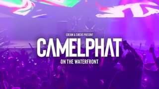 Camelphat on the Waterfront, Pier Head, Liverpool – Friday 17th September...