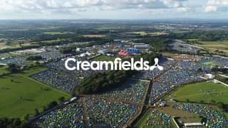 The countdown is on .... #Creamfields2021...