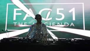 The Haçienda House Party IV - Hacienda Classical begins, tonight's installment f...