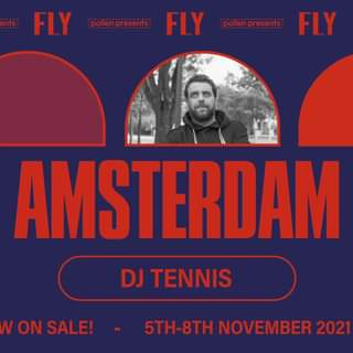 90% tickets now 𝕊𝕆𝕃𝔻 𝕆𝕌𝕋. Join us in the 'Dam this November...