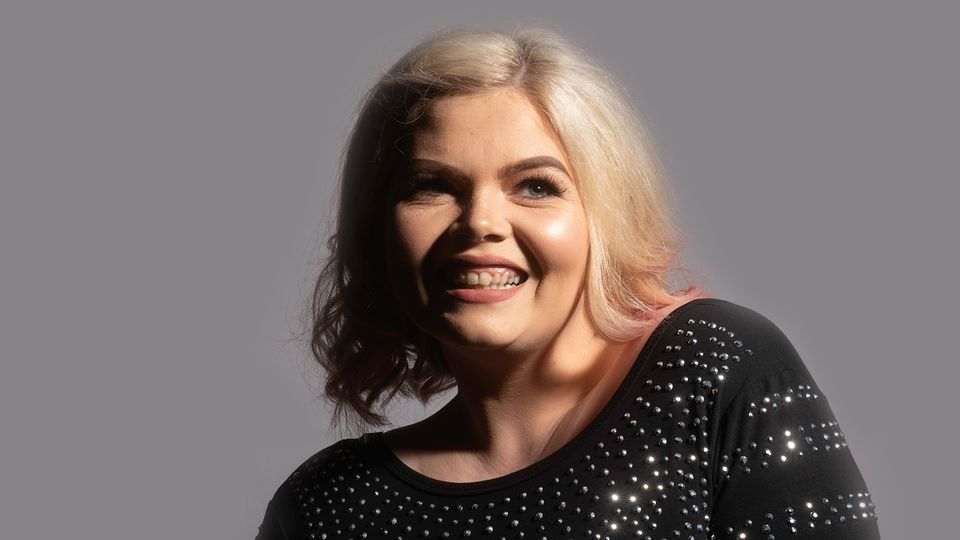 Katie Whittaker's sell-out, smash hit tribute to Etta James showcased her soulfu...