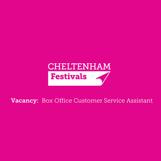Want to be a part of our internationally acclaimed festivals and the upcoming #C...