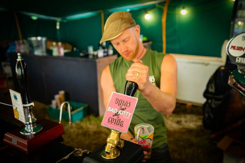 A huge thank you to the lovely Brass Castle Brewery and Sloemotion Distillery ba...