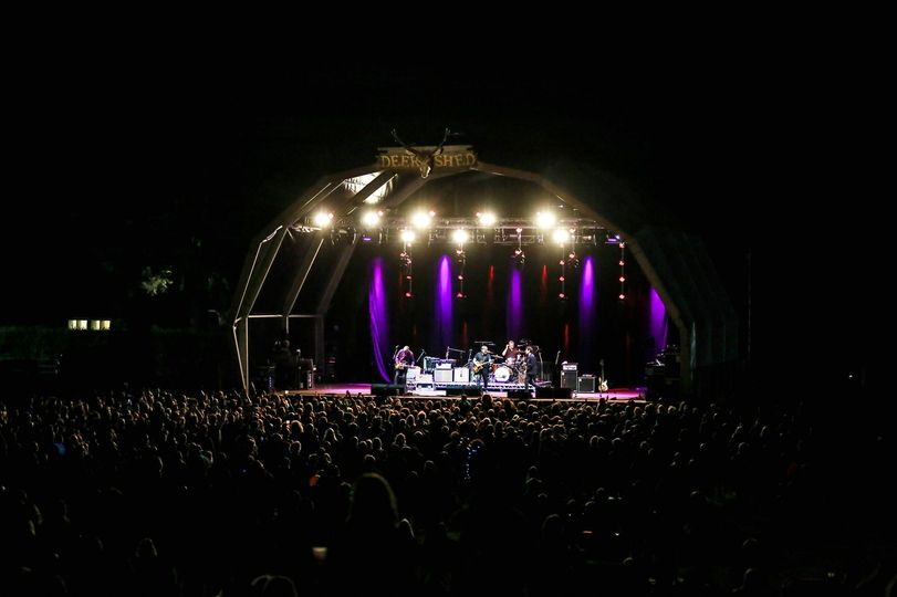 A little throwback to the wonderful Teenage Fanclub at Deer Shed back in 2017! #...