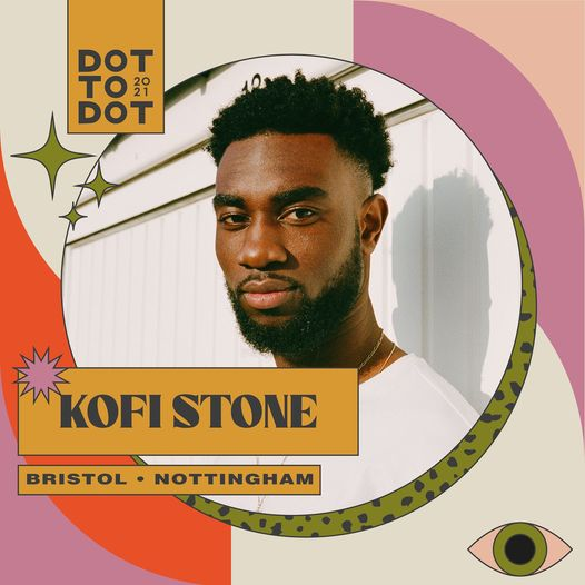 One of the most exciting rappers on the UK hip-hop scene, Kofi Stone will be per...
