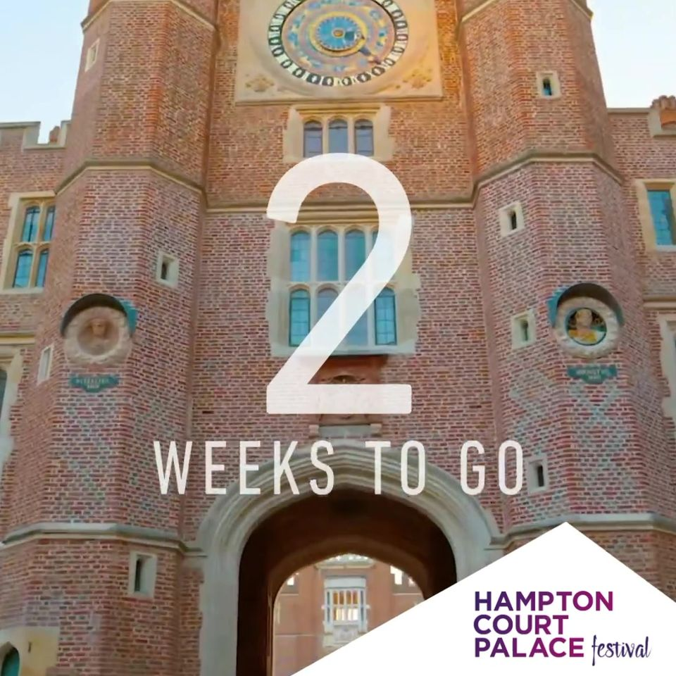 2 weeks to go  limited tickets remaining, secure yours today!...