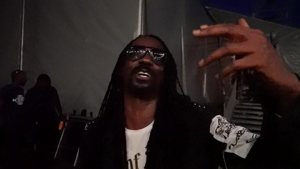 BIG UP General Levy for the INCREDIBLE performance at Hastings Reggae Festival 2021! Who's coming BA...