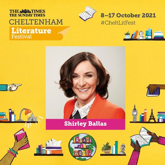 Strictly's head judge Shirley Ballas is on  tonight! Who's had your favourite da...