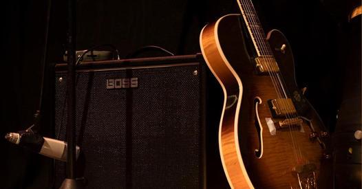 Edinburgh Blues Academy (Online) | Edinburgh Jazz & Blues Festival