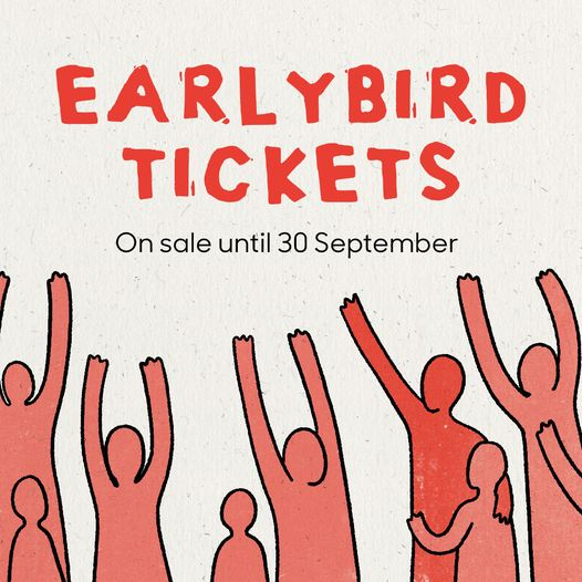 Why not spread the cost of our best value Greenbelt 2022 tickets by choosing our...