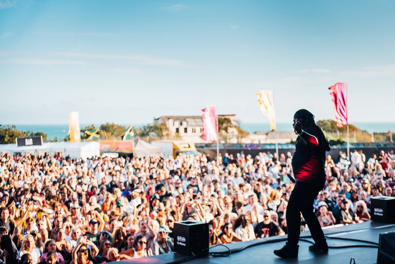 Early bird tickets for Hastings Reggae Festival on 30th July have been FLYING OUT!  Get yours HERE  ...