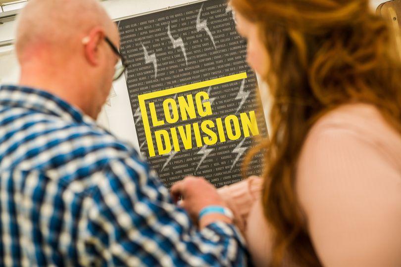 Long Division FAQs...