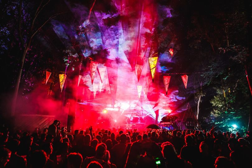 300 days until we reunite again in the Woods... not that we're counting!  We have just a few special...