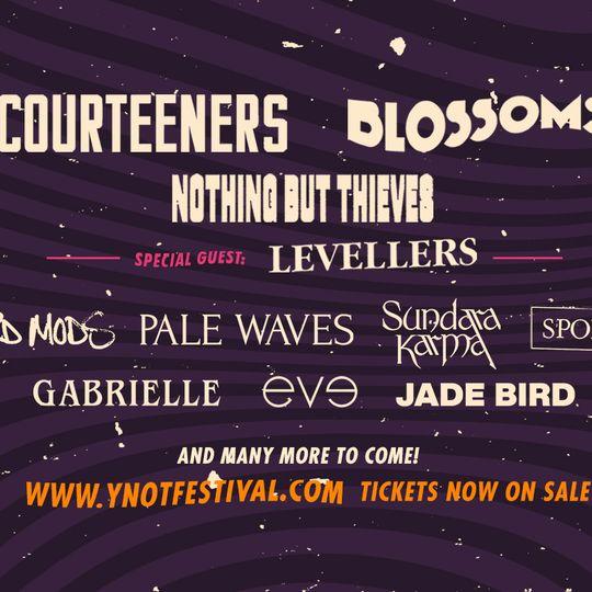 Y Not Festival 2022