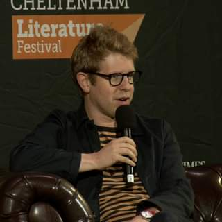 Did you miss Josh Widdicombe last week at #CheltLitFest? Don't worry, we've got ...