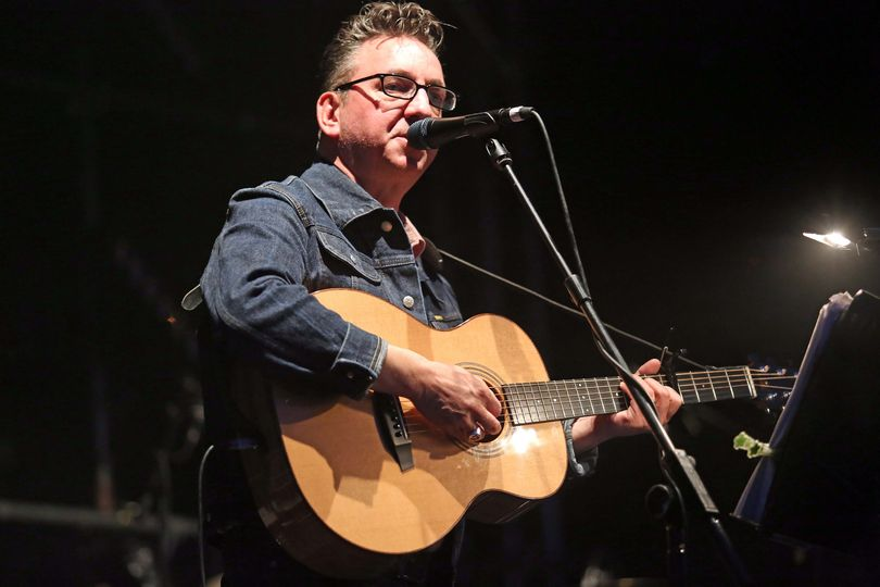 Throwback to an absolutely magnificent set from the legendary Richard Hawley bac...