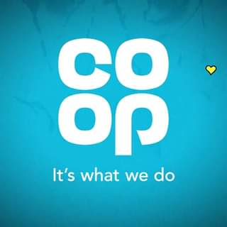 Co-op kept us stocked up with festival essentials this summer in Henham Park. Ca...