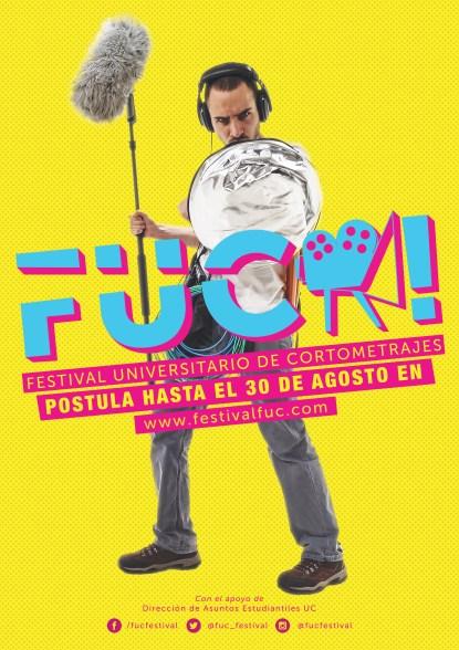 Poster FUC 2017 Pablo RGB