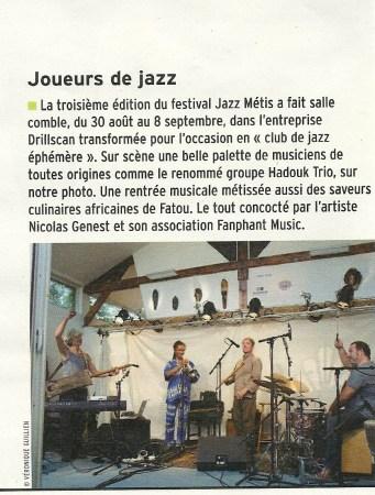 Fest Tous montreuil