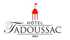 logo hotelTadoussac-2