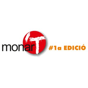 Logotip de monar'T  #1a EDICIÓ