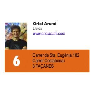 Oriol Arumí